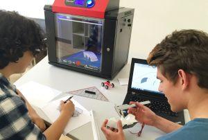 Westermann vertreibt 3D-Drucker
